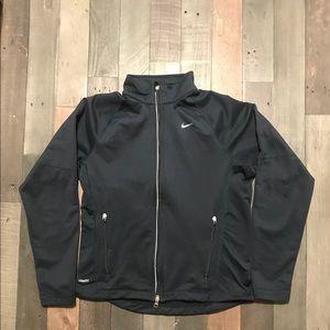 Men's Nike Track Jacket Medium